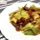 フライパン1つですぐ出来るスピードレシピ〜キャベツと豚バラ肉のピリ辛炒め〜