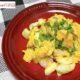 ぷりぷりっとした食感が美味しい!簡単炒め物レシピ〜エビとイカと卵の中華風炒め〜