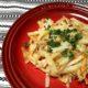 フライパンで作るチーズとポテトの簡単おつまみ〜ベイクドチーズポテト〜
